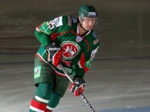 Буллит Морозова принес «Ак Барсу» победу в матче КХЛ