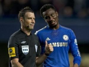 «Челси» обвинил арбитра матча с «МЮ» в расизме