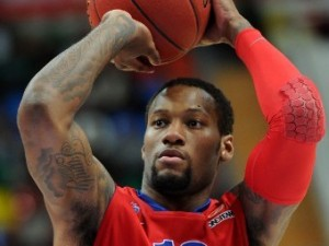 Баскетболист ЦСКА признан лучшим игроком месяца в Евролиге