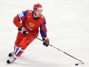 В составе сборной России на первый этап Еврохоккейтура произошла замена