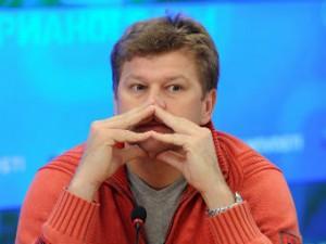 Губерниев назвал незаконным решение суда по иску Малафеева