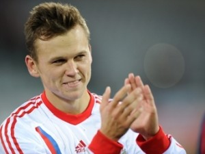 Капелло вызвал в сборную России футболиста «Реала»