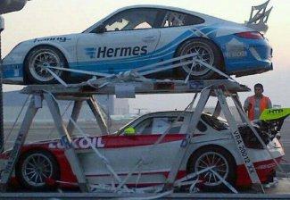 Знаменитые автогонки пройдут в Баку