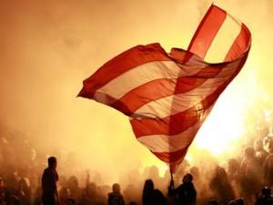 Болельщикам «Спартака» запретили посещать португальские стадионы