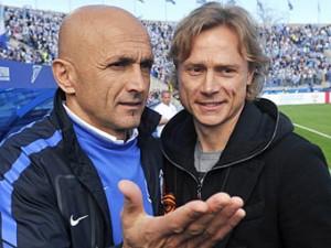 Спаллетти пригласил Карпина на пост пресс-атташе «Зенита»