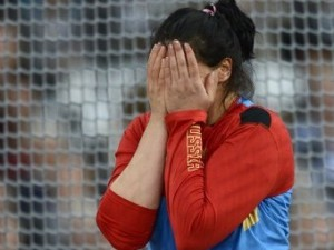 Допинг российской медалистки Игр-2012 подтвержден