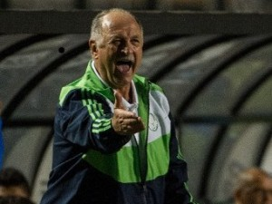 Сборную Бразилии по футболу возглавит Луис Фелипе Сколари
