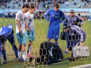 «Зенит» возложил всю ответственность за срыв матча в Химках на «Динамо»