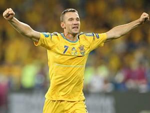 Шевченко отказался тренировать сборную Украины