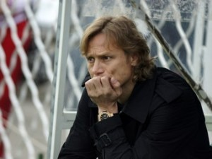 Карпин вернулся на пост главного тренера «Спартака»