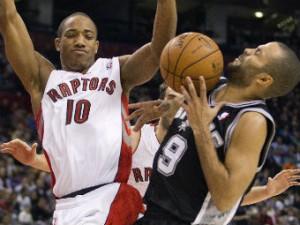Бросок на последней секунде овертайма отсрочил поражение клуба НБА