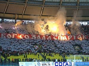 Фанаты «Спартака» пригрозили массовыми митингами