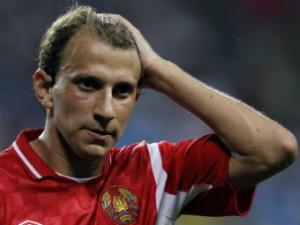 Бразильский футболист сборной Белоруссии перейдет в «Аланию»