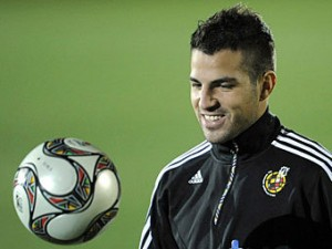 Футболисту «Барселоны» сделали визу во «Внуково»