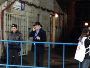 ЦСКА отказался подавать протест на присутствие Боярского на матче с «Зенитом»