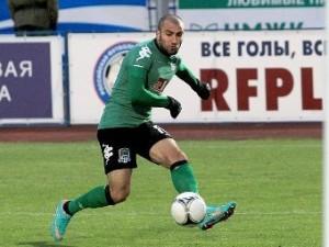 СМИ сообщили о переходе футболиста сборной Армении в «Спартак»