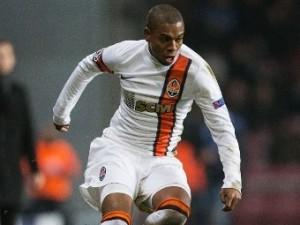 УЕФА дисквалифицировал игрока «Шахтера» за гол в матче Лиги чемпионов
