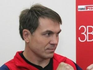 Олег Маскаев встретится с бывшим соперником Валуева