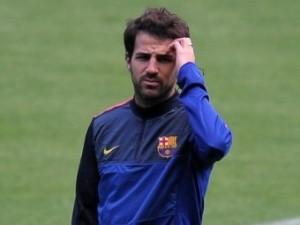 Полузащитника «Барселоны» остановили на паспортном контроле во «Внуково»