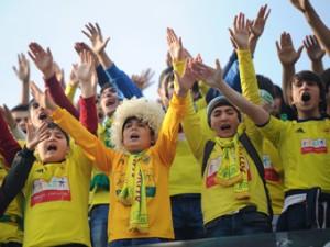 Президент «Динамо» призвал московских болельщиков учиться у кавказцев