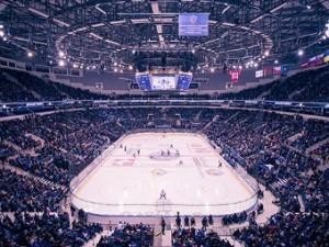 КХЛ дисквалифицировала массажиста «Динамо» за неприличный жест