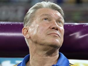 Блохин пообещал большие изменения в киевском «Динамо»