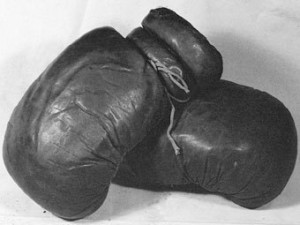 Боксер скончался через пять дней после боя