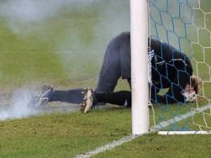 «Зениту» присудили техническое поражение в матче с «Динамо»
