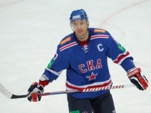 СКА опроверг информацию об отъезде Ильи Ковальчука