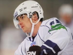 Чешский форвард сравнялся с Радуловым в гонке снайперов КХЛ