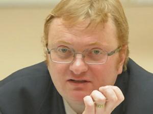 Депутат Милонов предложил расформировать КДК РФС
