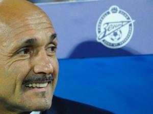 Спаллетти обвинил «Динамо» в неспортивном поведении