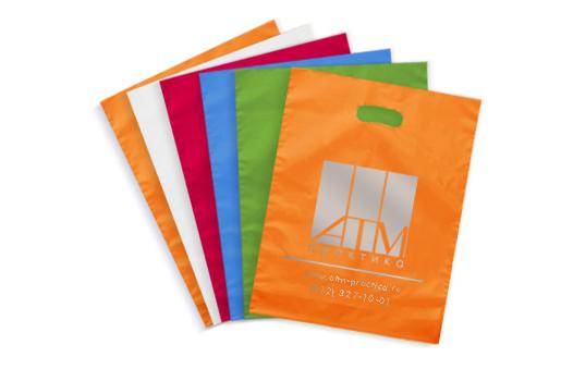 Производство качественных и стильных пакетов с логотипом