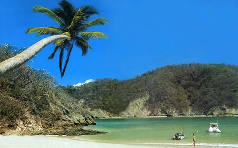 Туры в Пунта-Леону, Коста-Рика