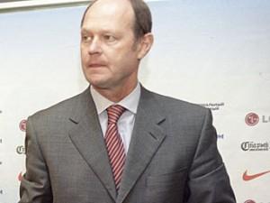 Президент «Торпедо» опроверг претензии к эмблеме клуба