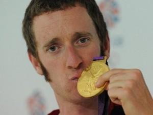 Британский велогонщик Брэдли Уиггинс пострадал в ДТП