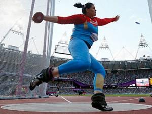 Российской медалистке Игр-2012 грозит пожизненная дисквалификация