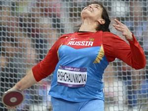 Российская медалистка Игр-2012 отвергла обвинения в употреблении допинга