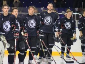 Клуб избитого хоккеиста нашел нового тренера