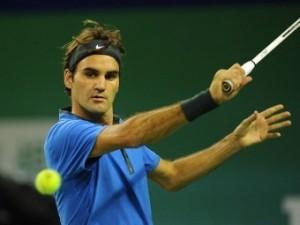Федерер вышел в полуфинал Итогового турнира ATP