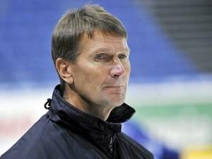 Сборная Финляндии по хоккею нашла тренера на Олимпиаду в Сочи