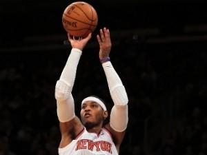Клуб НБА одержал пятую победу подряд