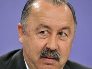 Валерий Газзаев вернулся к тренерской работе