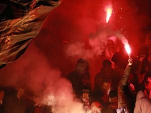 Московскому «Спартаку» насчитали штрафов на 300 тысяч рублей