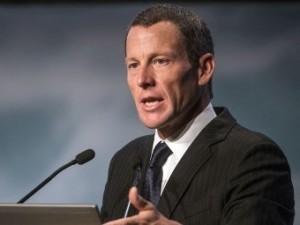 Фонд по борьбе с раком убрал из названия имя Лэнса Армстронга