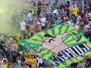 Краснодар решил отобрать матчи ЧМ-2018 у Сочи и Ростова