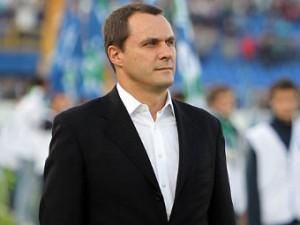 Андрей Кобелев покинул пост тренера «Крыльев Советов»