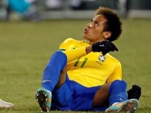 Лидер сборной Бразилии объяснил «ужасный» промах с пенальти