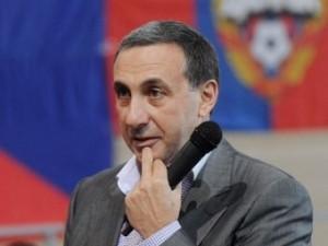 Евгений Гинер назвал самую большую зарплату в ЦСКА