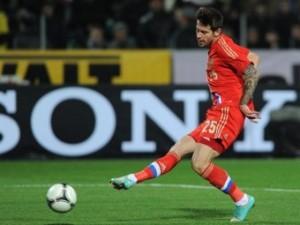 Травма футболиста сборной России оказалась серьезной